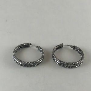 NEW Premier Designs Saturn Earrings